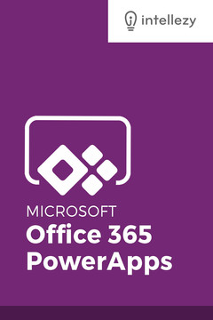 Office 365 PowerApps [Video]