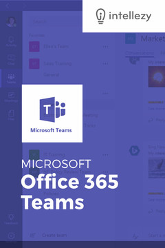 Office 365 Teams, 2nd Edition