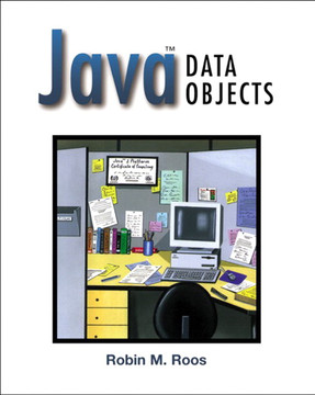 Java™ Data Objects