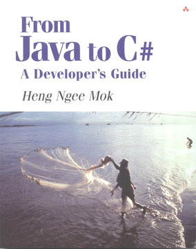 From Java to C#: A Developer's Guide