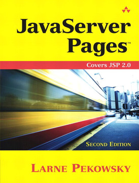 JavaServer Pages™, Second Edition