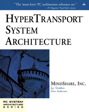 HyperTransport™ System Architecture