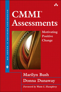 CMMI® Assessments: Motivating Positive Change