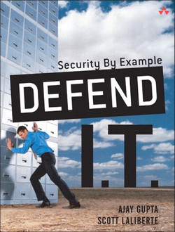 Defend I.T.: Security by Example