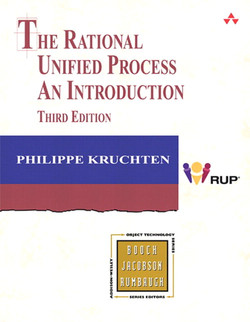 Rational Unified Process, The: An Introduction, Third Edition