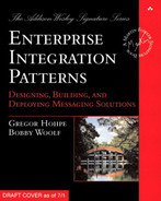 Cover of Enterprise Integration Patterns: Designing, Building, and Deploying Messaging Solutions