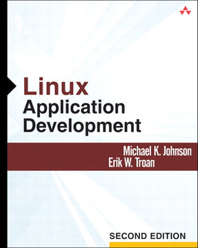 Linux Application Development, Second Edition
