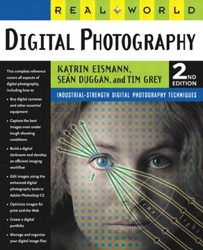 Real World Digital Photography, 2nd edition