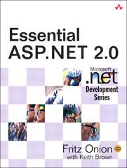 Essential ASP.NET 2.0