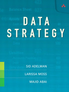 Cover of Data Strategy