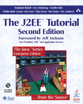 The J2EE™ Tutorial Second Edition