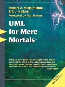 UML for Mere Mortals®
