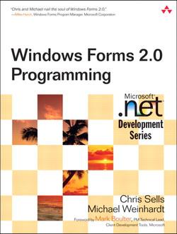 Windows Forms 2.0 Programming