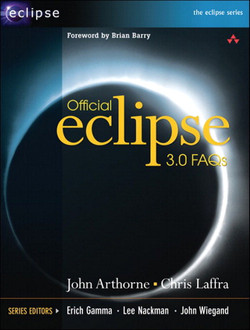 Official Eclipse 3.0 FAQs