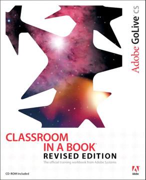 Adobe® GoLive® Classroom in a Book®