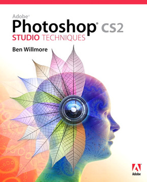 Adobe® Photoshop® CS2 Studio Techniques