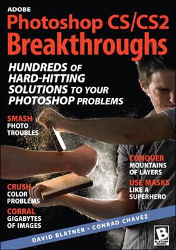 Adobe Photoshop CS/CS2 Breakthroughs