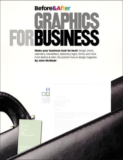 Before & After's Graphics for Business