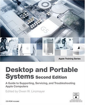 Apple Training Series: Desktop and Portable Systems, Second Edition