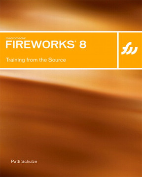 Macromedia® Fireworks® 8: Training from the Source