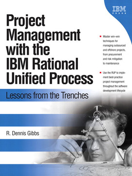 Project Management with the IBM