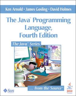 THE Java™ Programming Language, Fourth Edition