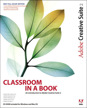 Adobe® Creative Suite 2: Classroom in a Book®