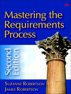 Cover of Mastering the Requirements Process, Second Edition