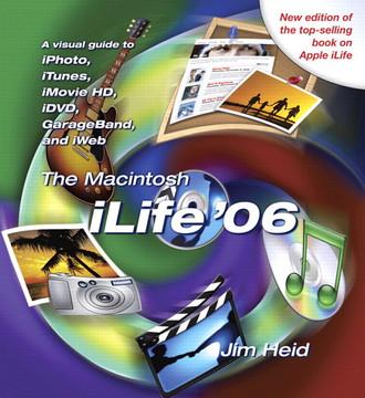The Macintosh iLife '06