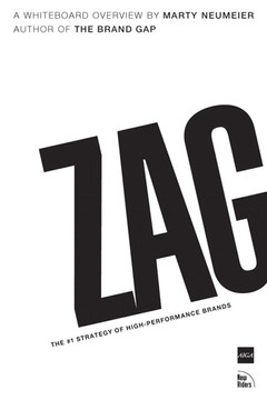 ZAG: The Number-One Strategy of High-Performance Brands