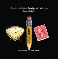 Robin Williams Design Workshop Second Edition