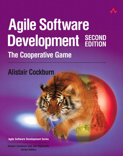 Agile Software Development: The Cooperative Game, Second Edition