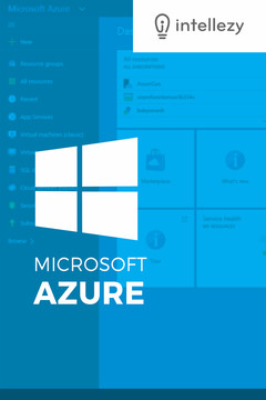 Azure Deploying Websites