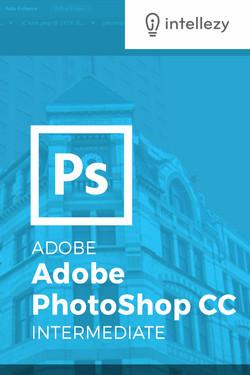 Adobe Photoshop CC Intermediate
