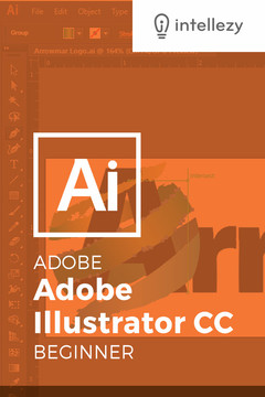 Adobe Illustrator CC Introduction