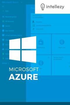 Azure - Introduction to Azure