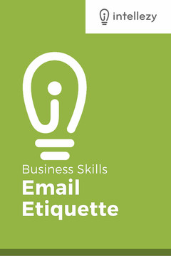 Business Skills: Email Etiquette