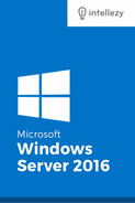 Cover of Windows Server: Installation, Storage and Compute (Exam 70-740)