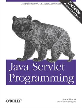 Java Servlet Programming, 2nd Edition [Book]