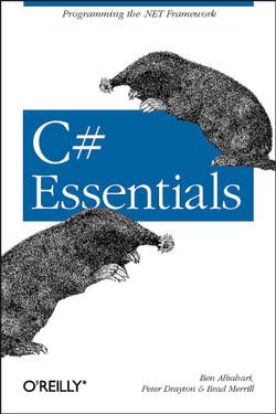 C# Essentials