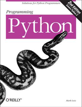 Programming Python, Second Edition