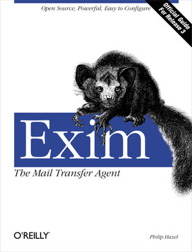 Exim: The Mail Transfer Agent