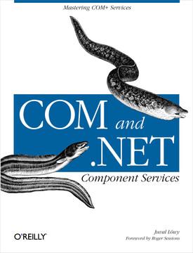 COM & .NET Component Services