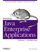 Cover image for Building Java Enterprise Applications