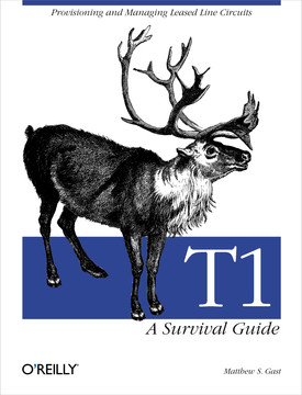4  Multiplexing and the T-carrier Hierarchy - T1: A Survival Guide