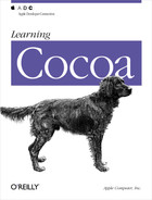 Cover image for Learning Cocoa