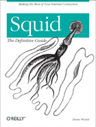 Cover image for Squid: The Definitive Guide