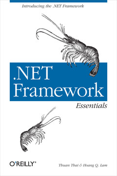 .Net Framework Essentials
