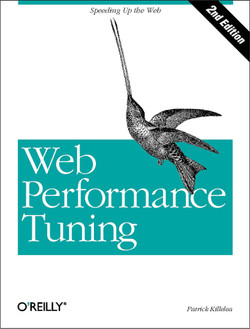 Web Performance Tuning, 2nd Edition