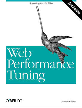 Latency and Throughput - Web Performance Tuning, 2nd Edition